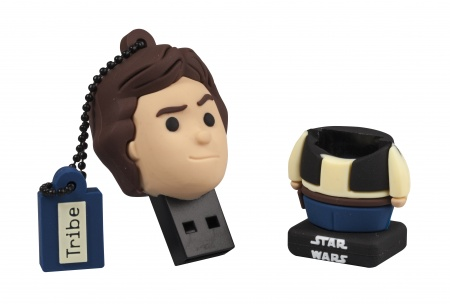 Tribe Star Wars TLJ Han Solo 16GB