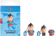 Tribe DC Comics Superman USB Flash Drive 16GB