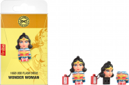 Tribe DC Comics Wonder Woman USB Flash Drive 16GB