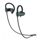iLuv FitActive Jet 3 Wireless Sweat-resistant In-Ear Sports Earphones - Black
