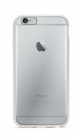 Griffin Reveal for iPhone 6 - White/Clear