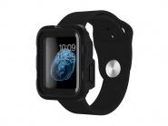 Griffin Survivor Tactical Case Apple Watch (42mm) - Black