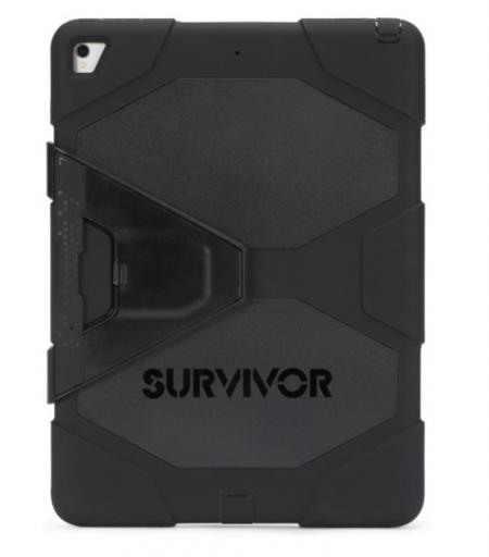 Griffin Survivor All Terrain for iPad Pro 12.9 - Black