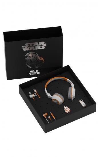 Tribe Star Wars BB-8 Giftbox
