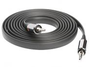 Griffin AUX Audio kábel (0,9m) - plochý