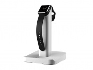 Griffin Apple Watch Stand Apple Watch v1,v2 - White