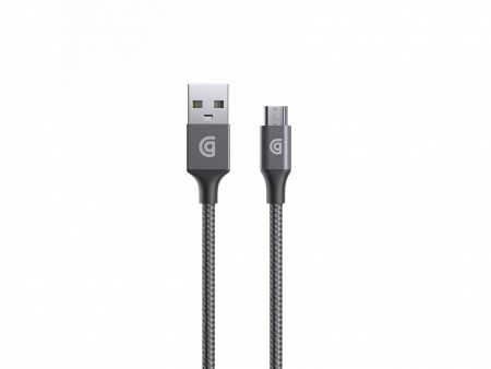 Griffin USB to Micro USB Premium 10ft - Gray
