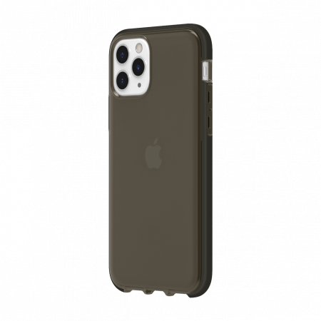 Griffin Survivor Clear for iPhone 11 Pro - Black