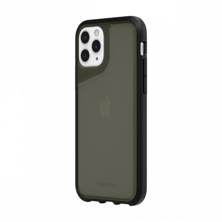 Griffin Survivor Strong for iPhone 11 Pro - Black