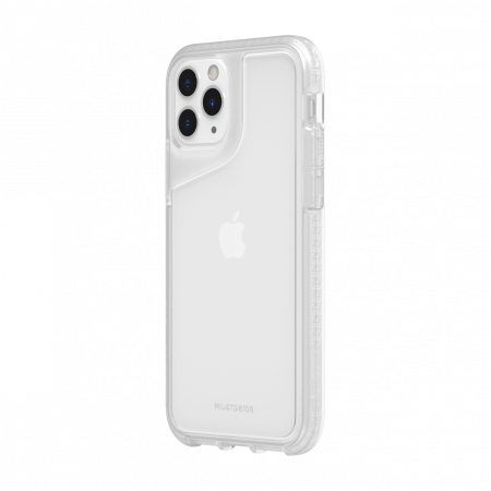 Griffin Survivor Strong for iPhone 11 Pro - Clear
