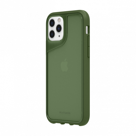 Griffin Survivor Strong for iPhone 11 Pro - Bronze Green