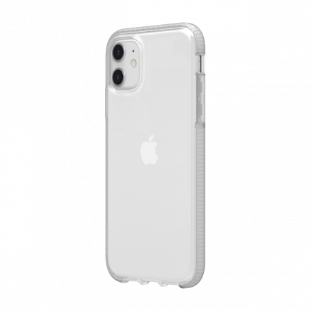 Griffin Survivor Clear for iPhone 11 - Clear
