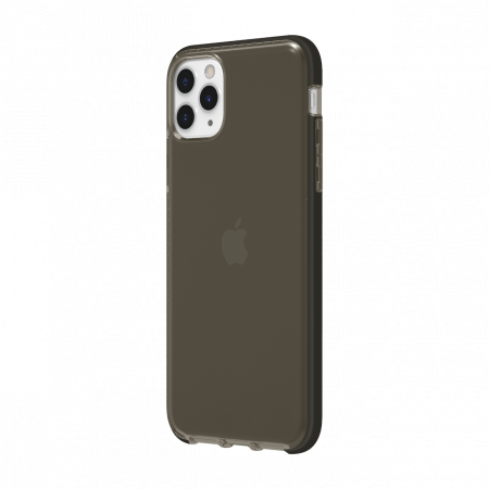 Griffin Survivor Clear for iPhone 11 Pro Max - Black