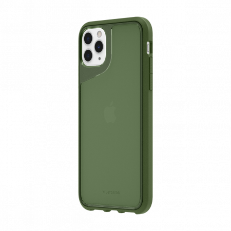 Griffin Survivor Strong for iPhone 11 Pro Max - Bronze Green