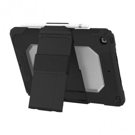 Griffin Survivor All-Terrain for iPad 10.2inch - Black