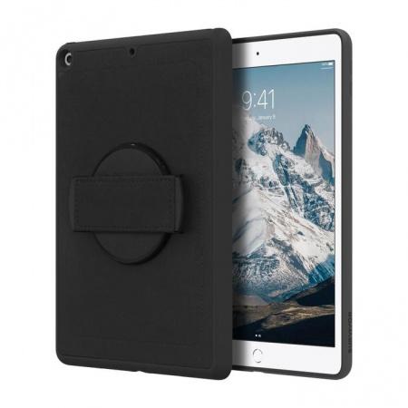 Griffin Survivor AirStrap 360 for iPad 10.2inch - Black