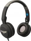Tribe DC Movie Batman Pop Headphones - Black