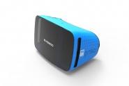 Homido Grab Virtual brýle pro virtuální realitu - Modrá