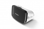 Homido Grab Virtual brýle pro virtuální realitu - Bílá