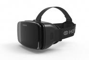 Homido V2 Virtual brýle pro virtuální realitu - Černá