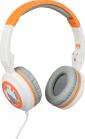 Tribe Star Wars BB-8 Pop Headphones - White