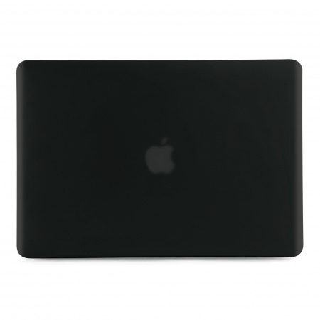 Tucano Nido Hard Shell case for MacBook Air 11inch - Black