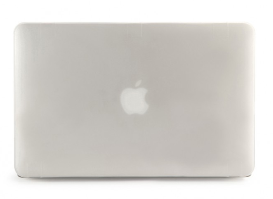 Tucano Nido Hard Shell case for MacBook Air 11inch - Transparent