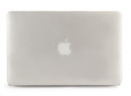 "Tucano Nido Hard Shell obal pro 11"" MacBook Air - Transparent"