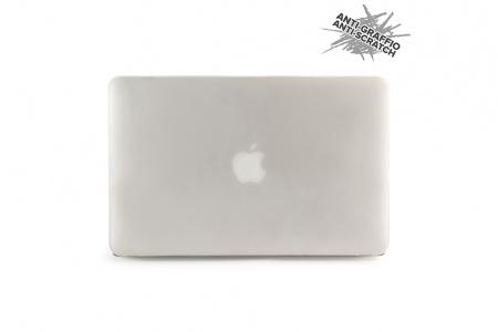 Tucano Nido 14inch ultra-thin hard-shell designed for the MacBook Air Retina 13inch - Transparent