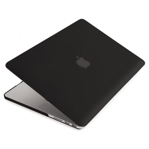 Tucano Nido Hard Shell case for MacBook Pro 13inch Touch Bar (2016) - Black