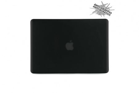 Tucano Nido 13inch Hardshell durable and ultra-thin specifically designed for the MacBook Pro 13inch (2020-2018) - Black