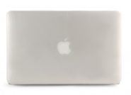 "Tucano Nido Hard Shell obal pro 13"" MacBook Pro Retina - Transparent"
