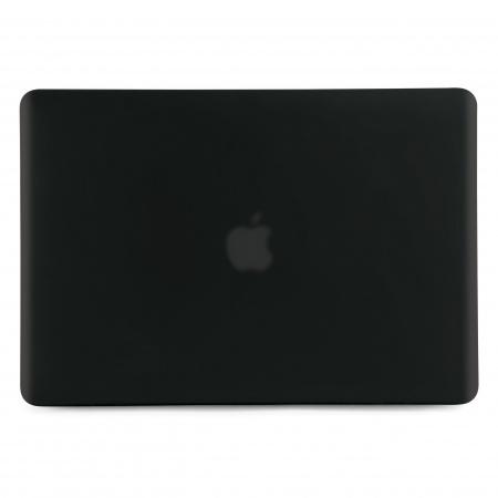 Tucano Nido Hard Shell case for MacBook Pro 15inch - Black