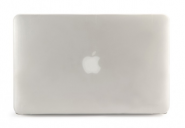 "Tucano Nido Hard Shell obal pro 15"" MacBook Pro Retina - Transparent"