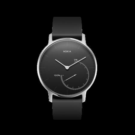 Nokia Steel - Black