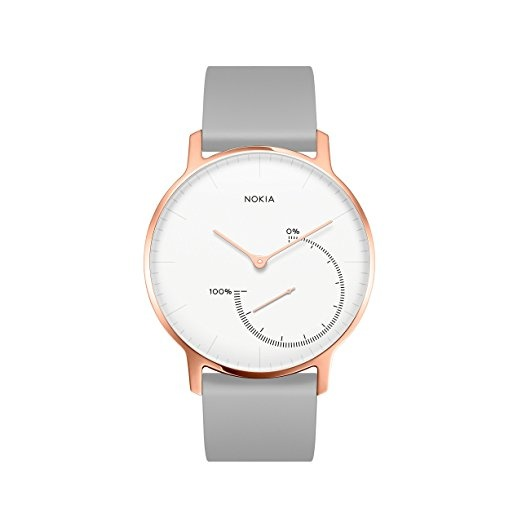 Nokia Steel Special Edition - Pink Gold
