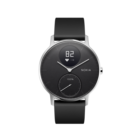 Withings / Nokia Steel HR (36mm) - Black