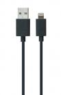 iLuv Premium USB > Lightning kabel (1m) - Black