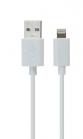 iLuv Premium USB > Lightning kabel (1m) - White