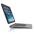 ZAGG Slim Book obal s klávesnicí CZ/SK na iPad Air 2 - černá
