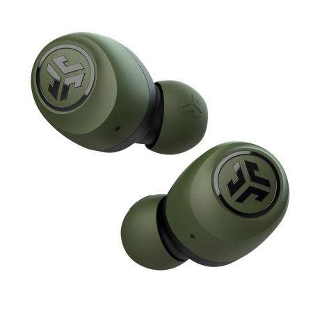 JLAB GO Air True Wireless Green/Black