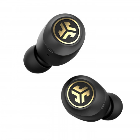 JLAB JBUDS Air Icon True Wireless Earbuds Black