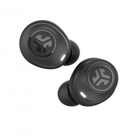 JLAB Jbuds Air True Wireless Earbuds - Black