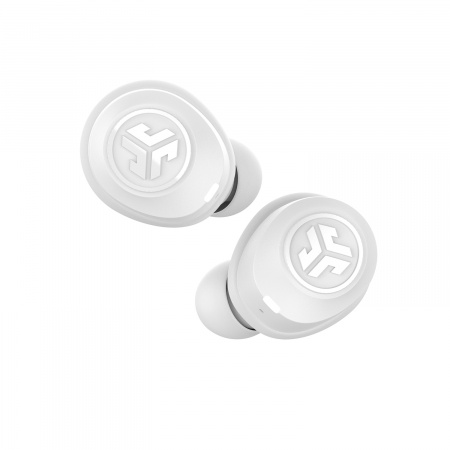 JLAB Jbuds Air True Wireless Earbuds - White