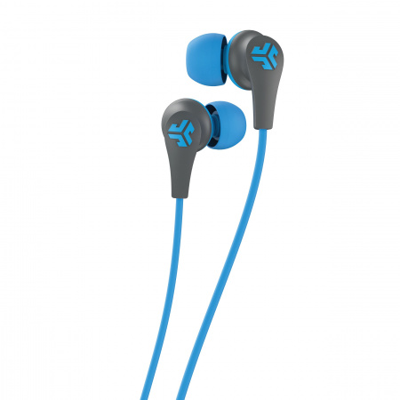 JLAB JBUDS Pro Wireless Signature Earbuds Blue/Grey