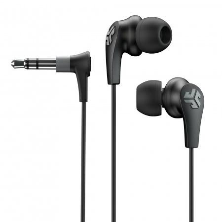 JLAB Jbuds 2 Signature Earbuds - Black