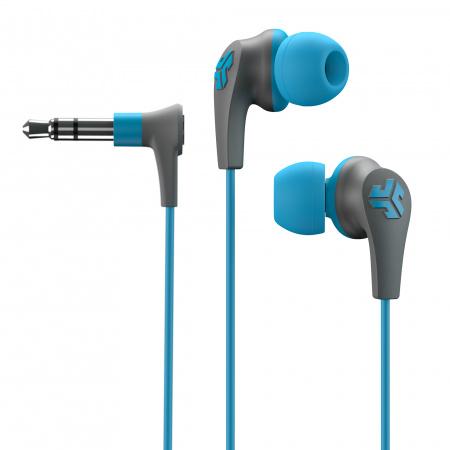 JLAB Jbuds 2 Signature Earbuds - Blue