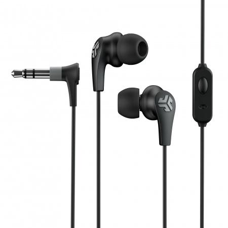 JLAB JBUDS Pro Signature Earbuds Black