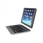 ZAGG Slim Book obal s klávesnicí CZ/SK na iPad Mini 4 - černá