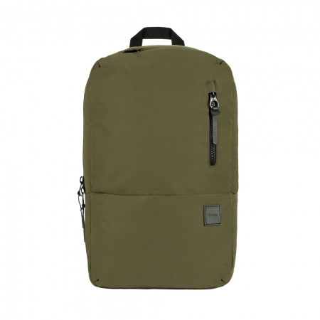 Incase Compass Backpack w/Flight Nylon - Olive